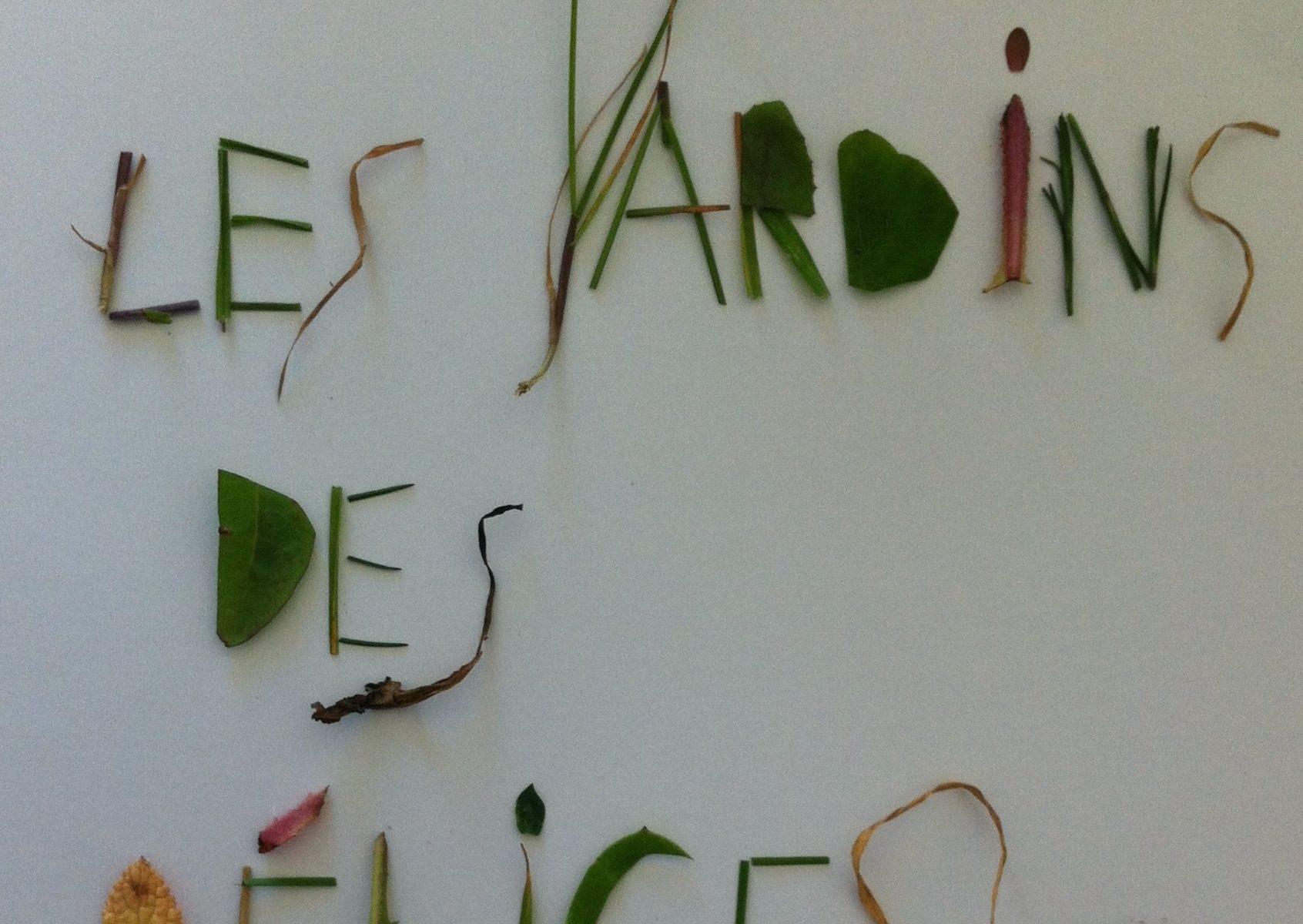 Jardins des Délices logo